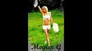 Megan G & Baby G - Samo Taq Vecher