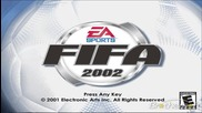 Fifa 2002 Soundtrack conjure One - Redemption (max Graham's Dead Sea Mix)
