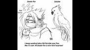 Наруто - Нума Нума Мн Смях