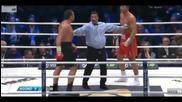 Владимир Кличко срещу Кубрат Пулев - целия двубой 15.11.2014