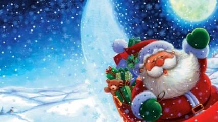 Любопитни факти за Дядо Коледа