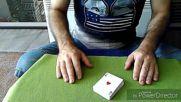 Магически трик с карти