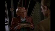 Star Trek Deep Space Nine s04e01 - Cut