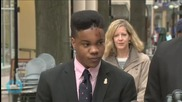 No Charges Against Virginia Student Injured During Arrest