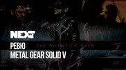 NEXTTV 049: Review: Metal Gear Solid V
