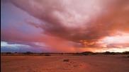 Доказателство, че небето е едновременно и магична, и ужасяваща природна сила