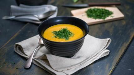 Супа от червена леща | Бон Апети | 24Kitchen Bulgaria