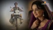 Рудра и Паро – Tera Naam– Цветовете на страстта