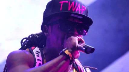 New !! Lil Wayne - Tunechis Back [ Кристален Звук ]
