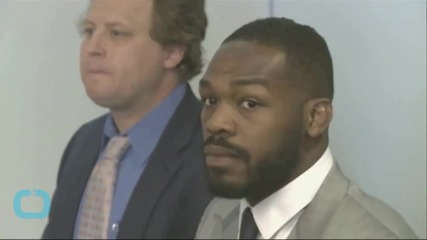 Police Discover More Items in Jon Jones' Wrecked Car