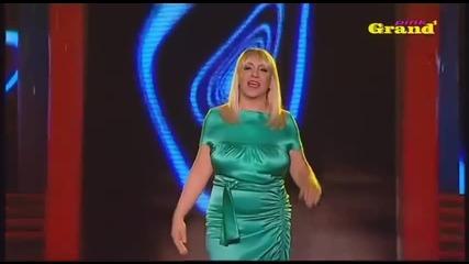 Vesna Zmijanac - Da budemo nocas zajedno - (TV Pink Grand 2014)