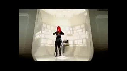 Britney Spears - Break The Ice(toxic Edit)