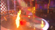 America s Got Talent Пицар феномен в ръцете