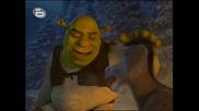Shrek The Halls 2007 - Блатната Коледа На Шрек - Бг Аудио Medium-Quality
