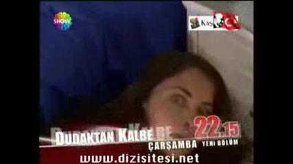 Мелодията на сърцето - Dudaktan kalbe 9.епизод*реклама