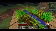 Minecraft Оцеляване 9