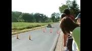 Citroen Ax rally