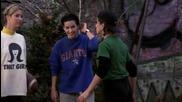 Friends / Приятели - Сезон 3 Епизод 9 - Bg Audio - | Част 2/2 |
