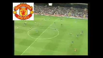 Soccer Videos - Manchester United Goals