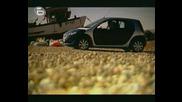 Top Gear 24 4аса В Смарт Форфор 13.07.2008