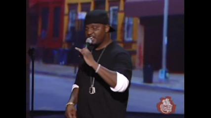 aries spears - комик имитира Jay - Z, Dmx, Snoop и Ll Cool J