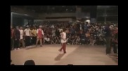 Bboy Pocket - Ibe 2009