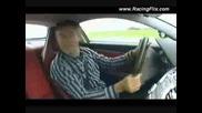 Mercedes Mclaren Slr Тест