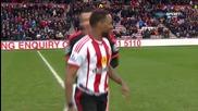 Съндърланд посреща Манчестър Юнайтед в мач от 26-и кръг на Висша Лига