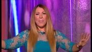 Jelena Brocic - Merak - (tv Grand 27.10.2014.)