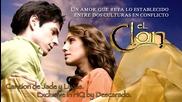 El Clon - Cancion de Jade y Lucas (mario Reyes - Ana Baddy) [telemundo Hd]