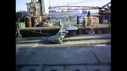 Рибно Пристанище - 1