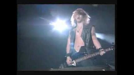 Duff Mckagan Bass Solo