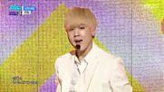 41.0130-7 Teentop - Warning Sign, Show! Music Core E490 (300116)
