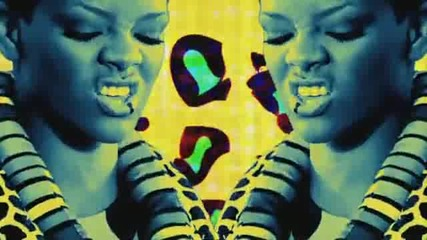 Най - добрата песен на Rihanna - Rude Boy