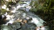 Витоша - река Бистрица