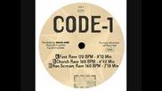 Code - 1 - Church Rave
