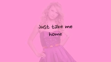 Taylor Swift - Style (lyrics)