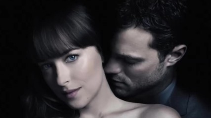 Jamie Dornan - Maybe Im Amazed Fifty Shades Freed Soundtrack