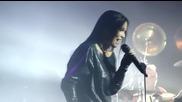 1/4 Tarja: Act I Dvd 3: If You Believe, Dark Star, My Little Phoenix, The Crying Moon, I Walk Alone