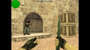 Counter Strike / Bugs /