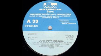 Semsa Suljakovic - Al Prolece Dodje