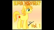 Eurobeat Brony ft. Wild Joes Eurobeat Band - You Gotta Share ( Spaghetti Western Mix )