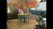 Велика България ромска телевизия откриване