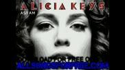 Alicia Keys - (girl) I Love You (the Super Edition)
