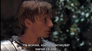 Мерлин Сезон 2 епизод 8 бг субс