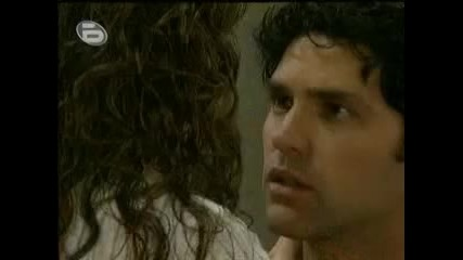 Любов без граници, Диего и Асул са заедно, Силвана ги вижда