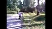 Ето така се бият циганите ! 100% смях