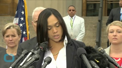 GoFundMe Stops Donations for Cops Charged in Freddie Gray's Death