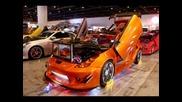 Toyota celica slide show