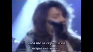 Bon Jovi - Ill Be There For You + Превод